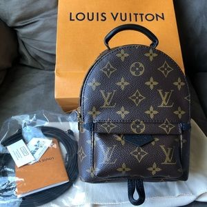 💥Weekend Sale💥Authentic LV PSM back pack 2020💥